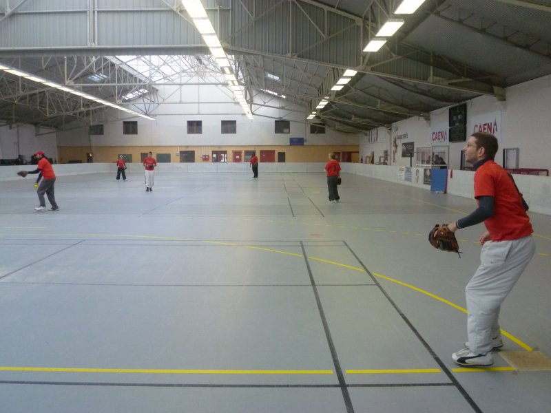 2010-10-22 & 23 Soft Mixte CERGY tournoi indoor Caen (26)