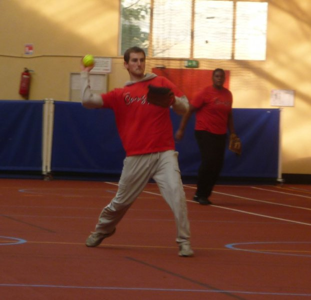 2010-10-22 & 23 Soft Mixte CERGY tournoi indoor Caen (2)