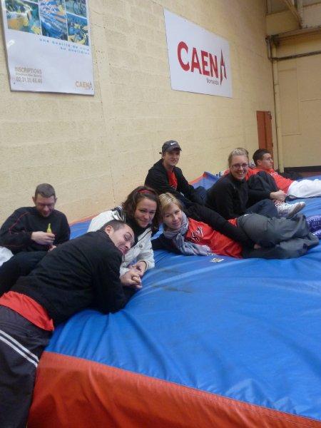 2010-10-22 & 23 Soft Mixte CERGY tournoi indoor Caen (39)