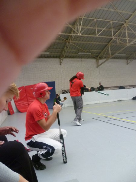 2010-10-22 & 23 Soft Mixte CERGY tournoi indoor Caen (7)