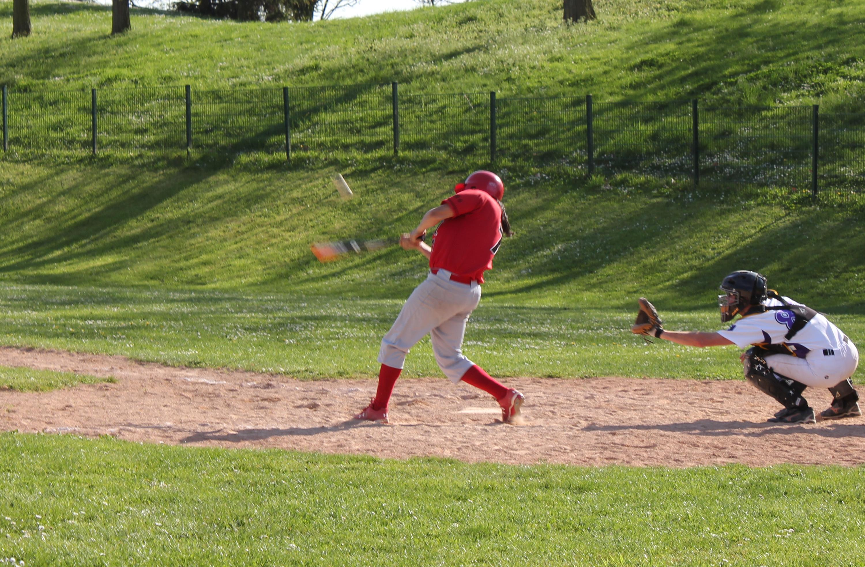 2011-04-10 - Baseball vs PUC 3 a Cergy (32)