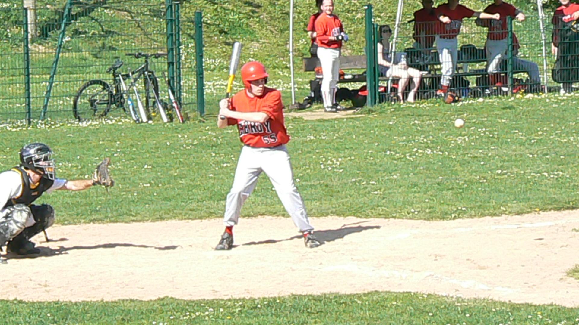 2011-04-10 - Baseball vs PUC 3 a Cergy (49)