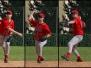 21 septembre 2014 : Baseball R3
