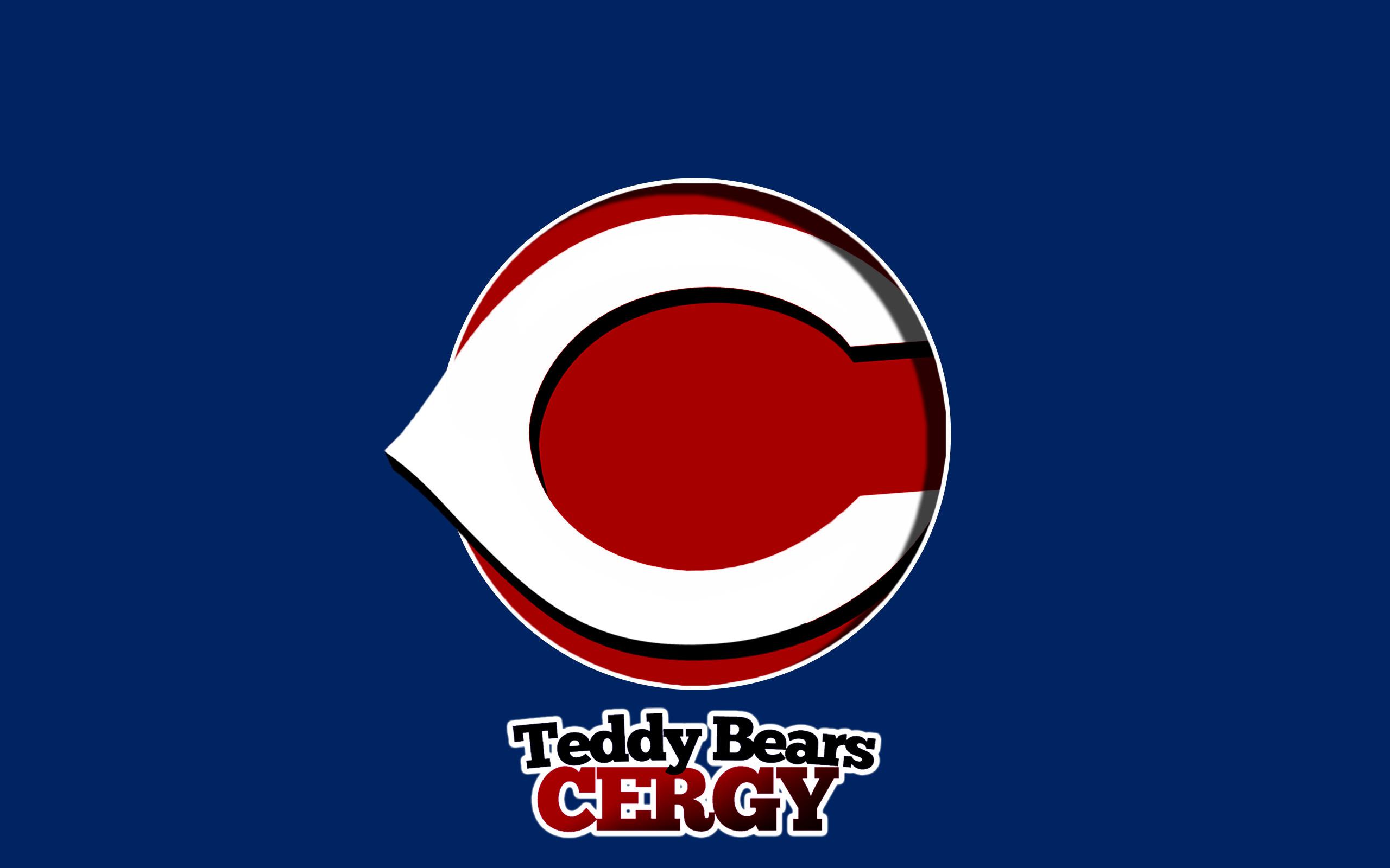 A logo type cergy3