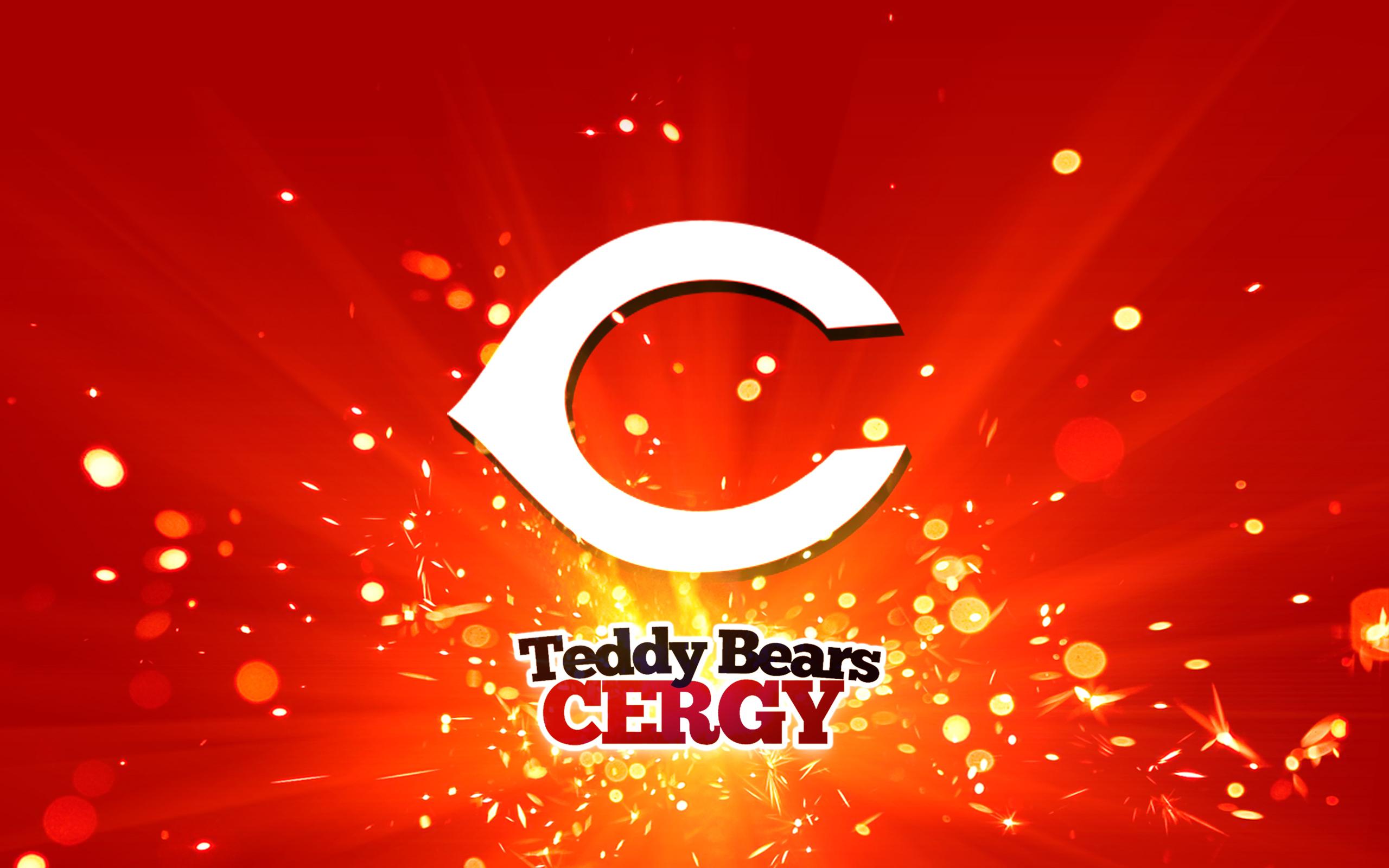 A logo type cergy8