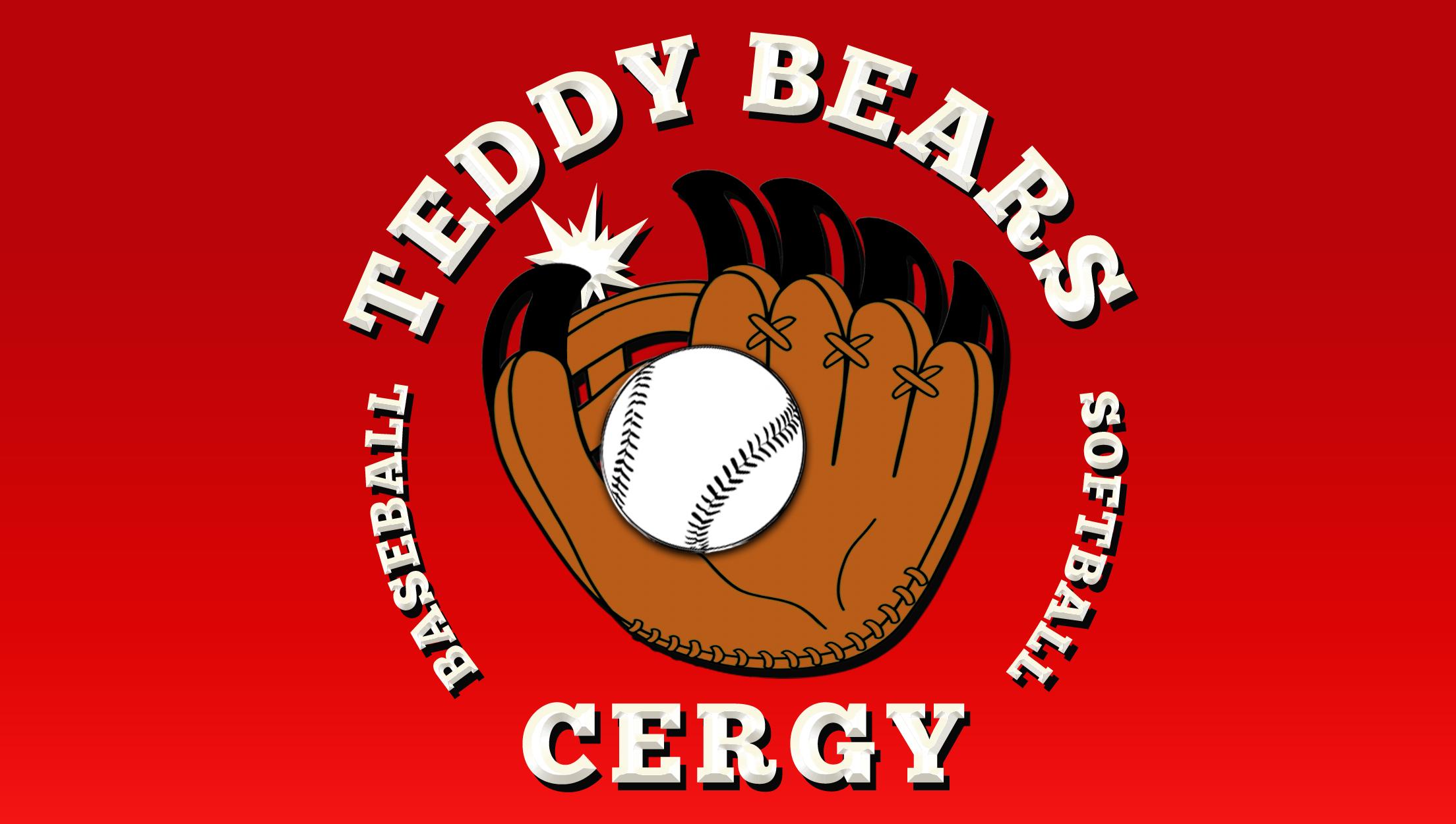 logo teddy_bear gant