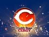 A logo type cergy7